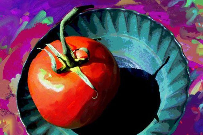 Tomato mad bowl sm