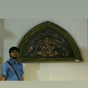 Vaibhav Dilip Patil
